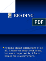 Reading Lec Cis