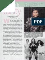 vanity pdf
