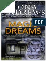 4,5 Magic Dreams - Mágikus Álmok