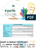 youth Orientation