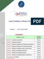 CourN° 1-Fondations superficielle