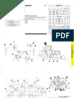 966F & 966F Series II Wheel Loaders Hydraulic System