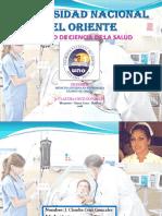 Dossier - Medicina Interna