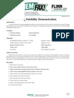 demo flinn co2 solubilitydemo