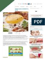 9 Alimentos Sorprendentes Para Combatir La Anemia - Mejor Con Salud