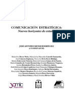 Comunicación estrátegica