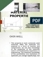 Exposicion Material Propertiesgrupo.b