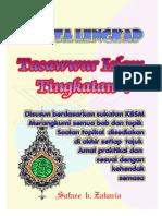 Nota Lengkap Tasawwur Islam Ting 4