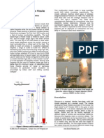 Shourya Missile
