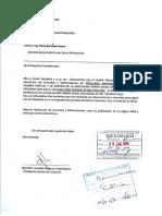 Absolucion de Consultas de Observacions SOAs