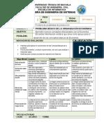 Tarea Extraclase 02 - La FPP