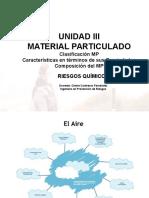 Material Particulado