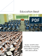 Education Beat