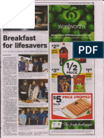 emergency services breakfast - sn 22 april 2016