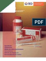 Catalogo Bioxon