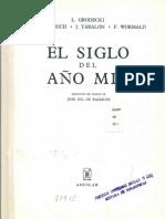 EL SIGLO DEL AÑO MIL