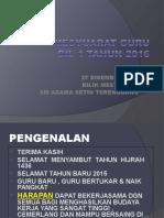 Meyuarat Guru 1.2013