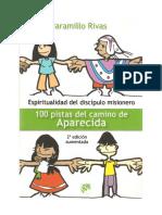 100 Pistas Del Camino de Aparecida-Pbro Pedro Jaramillo Rivas