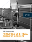 Principles of Ethical Conduct Revised Layout