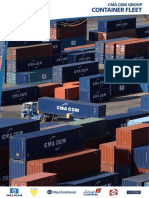 Container Fleet Guide