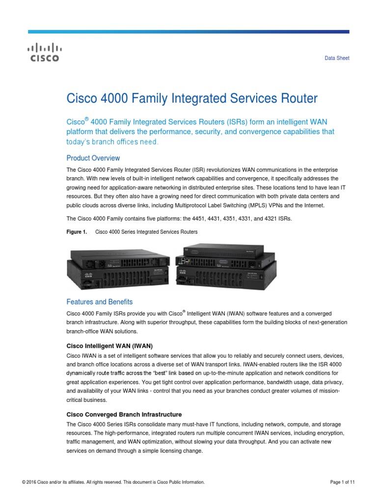 Cisco Hcs Datasheet