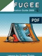 Refugee Survival Guide 2009