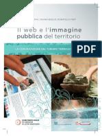 Il Web e Limmagine Pubblica Di un Territorio