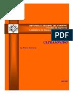 UNIVERSIDAD NACIONAL DE COMAHUE - Ultrasonido.pdf