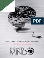 Insanity Mind Training Program Spanish v2.0