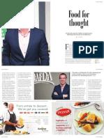 NAFDA CEO Brad Lee - CEO Magazine