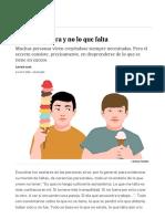 Ver Lo Que Sobra y No Lo Que Falta _ EL PAÍS Semanal _ EL PAÍS