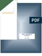 Aspectos Endócrinos Del Cáncer de Próstata y Su Tratamiento