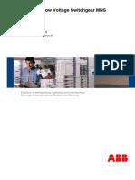 ABB Service Manual