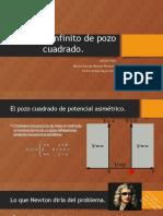 Potencial Infinito de Pozo Cuadrado-Presentación
