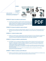 Instrumentos de Caudal SITRANS F