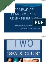 26348276 Trabajo de Planeamiento Administrativo Spa