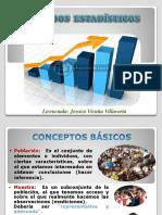 Clase Población-muestra y Muestreo