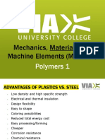 MME - Polymers 1