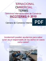 Incoterms Para Clases