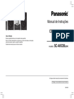 Manual Panasonic