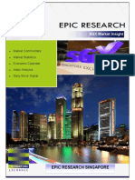EPIC RESEARCH SINGAPORE - Daily SGX Singapore report of 10 June 2016
