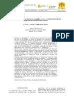 LA ROBÓTICA EN LA DISCAPACIDAD. DESARROLLO DE LA PRÓTESIS DIESTRA DE EXTREMIDAD INFERIOR MANUS-HAND.