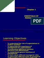 Management Chapter 01