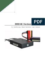 DDS140 Hardware Manual