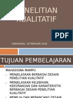 PENELITIAN KUALITATIF lanjutan.ppsx