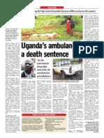 Uganda ambulances a death sentence.pdf