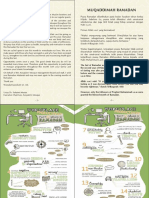 Info Ramadan Booklet