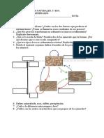 Biología y Geología de 1ºESO. Temas 5-6