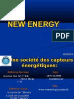 New Enerjy