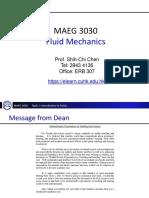 MAEG 3030 Topic 1_v1